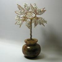 дерево из камней кахолонга