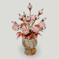 Цветы из лунного камня Благоухающий сад