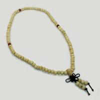 Четки буддийские Вера из сандалового дерева. Купить буддийские четки