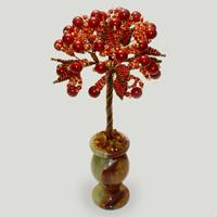 Дерево из коралла «Вкус любви»
